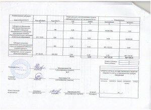 план ФХД (12лист)